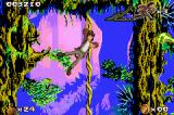 Pitfall: The Mayan Adventure Game Boy Advance The climbing animations look incredibly smooth.