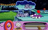 Putt-Putt Goes to the Moon DOS A new pal, Rover, abandoned on the moon by a heartless crew of astronauts.