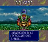 Bassin's Black Bass SNES The kind of fish you want.