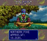 Bassin's Black Bass SNES The kind of fish you DON'T want.