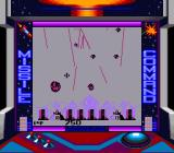 Arcade Classic 1: Asteroids / Missile Command Game Boy Missile Command Game Play (Super Game Boy)