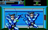Beast Busters Amiga End bosses jump in for the kill