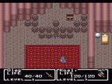 Final Fantasy: Mystic Quest SNES The chests look exactly like in other SNES Final Fantasy games