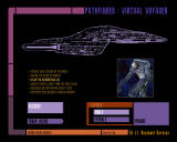 Star Trek: Voyager - Elite Force Expansion Pack Windows Resume the Voyager virtual tour.