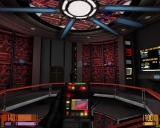 Star Trek: Voyager - Elite Force Expansion Pack Windows Computer core room