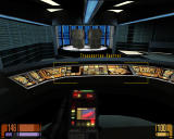 Star Trek: Voyager - Elite Force Expansion Pack Windows Transporter room