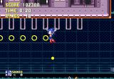 Sonic & Knuckles Genesis Flying Battery