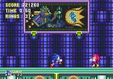 Sonic & Knuckles Genesis Sonic Vs. Knuckles