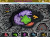 Scholastic's The Magic School Bus Explores Inside the Earth Windows The Crystal Creation activity allows the player to mix and cook...crystals