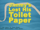 Jimmy's Lost His Toilet Paper Windows Title screen