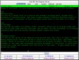 Zork III: The Dungeon Master Browser Exploring the dungeon.