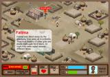 Darfur is Dying Browser Everyone in town has a story the likes of which are rarely told in games.