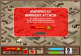 Darfur is Dying Browser Threat meter reaches crisis levels