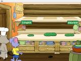 Reader Rabbit's Kindergarten Windows In Diner Lineup objects must be ordered by simple attributes