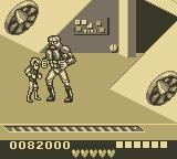 Battletoads & Double Dragon: The Ultimate Team Game Boy It's Abobo!!!!