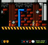 The Incredible Crash Dummies NES Watch out for the dripping water