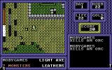 The Keys to Maramon Commodore 64 During the night, the town is attacked by orcs.
