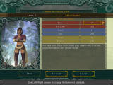 Jade Empire (Special Edition) Windows I have gained a new level of experience. My body, spirit, and mind can be increased. My fighting techniques can be enhanced as well.