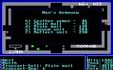 Ultima I: The First Age of Darkness DOS Evidence of influence from Traveller; vacc suits and reflec[t] armor