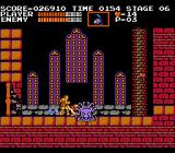 Castlevania NES The clock special weapon can stop time for everyone except me. I can beat the Medusa to death while she's unable to move.