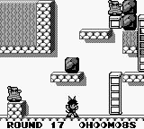 Catrap Game Boy Round 17