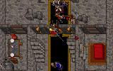 Ultima VII: The Black Gate DOS Spektran's Stone Harpy is the game's single most difficult enemy. The darn thing can wipe out an entire level 8 party armed with full magic armor