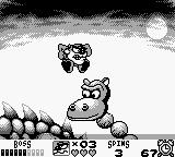 Taz-Mania Game Boy Take this!