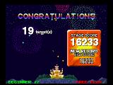 Point Blank PlayStation Game finished, now watch the fireworks