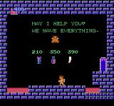 Kid Icarus NES Hearts are the currency used in Angel-land. Collect them from enemies you have killed.