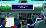 Lombard RAC Rally Amiga Your stage time