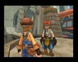 Dark Cloud 2 PlayStation 2 Cedric will accompany you wherever you go on your travels.