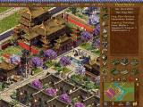 Emperor: Rise of the Middle Kingdom Windows Palace in the city
