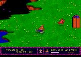 ToeJam & Earl Genesis The Lil' Devil