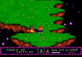 ToeJam & Earl Genesis Hula Dancers slow you down by making you dance.