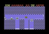 Fearless Fred and the Factory of Doom Commodore 64 Room 9