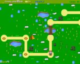 Secret Maryo Chronicles Linux A view on an Overworld. (v1.5)