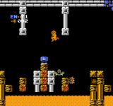 Metroid NES This energy tank will increase my maximum health permanently.