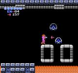 Metroid NES Metroids can only be killed if you first freeze them and then finish them off with a couple of missiles.