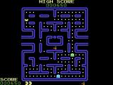 DacMan ColecoVision A ghost got me