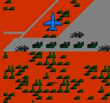 Ultimate Air Combat NES Mission accomplished