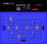 The Legend of Zelda NES The boomerang can be used to stun enemies for a brief period of time. And it can even kill weaker monsters.