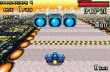 F-Zero: GP Legend Game Boy Advance Go!