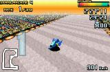 F-Zero: GP Legend Game Boy Advance Winner!