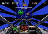 Star Wars Arcade SEGA 32X The jump to light speed!