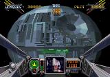 Star Wars Arcade SEGA 32X That's not a planet.