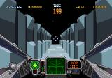 Star Wars Arcade SEGA 32X It gets MUCH harder...