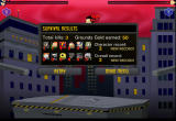 Newgrounds Rumble Browser Results of a Survival session
