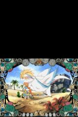 Children of Mana Nintendo DS Still intro