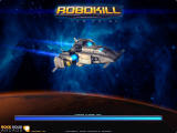 Robokill: Titan Prime Browser Loading screen