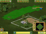 Golf Resort Tycoon II Windows Designing a golf course